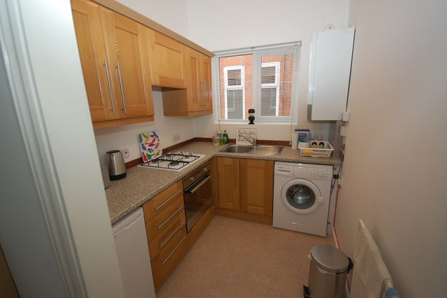 1 bed property for sale in Southampton Street, South Farnborough, Hampshire