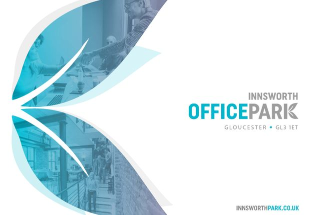 Office to let in Innsworth Office Park, Gloucester