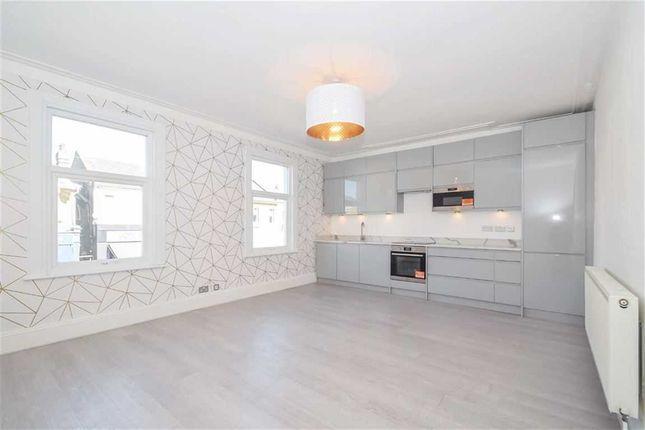 Thumbnail Flat to rent in Cargreen Road, Croydon