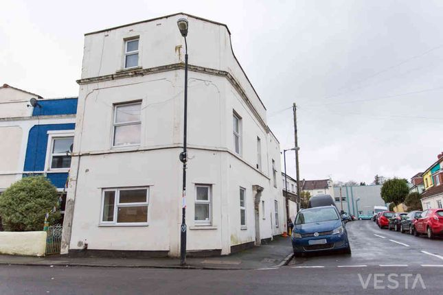 Thumbnail Semi-detached house for sale in Mina Road, Bristol