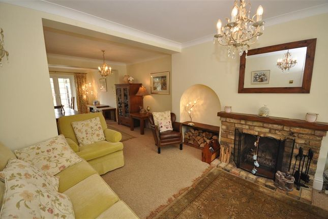 Thumbnail Semi-detached house for sale in Ravensdale, Kingswood, Basildon, Essex