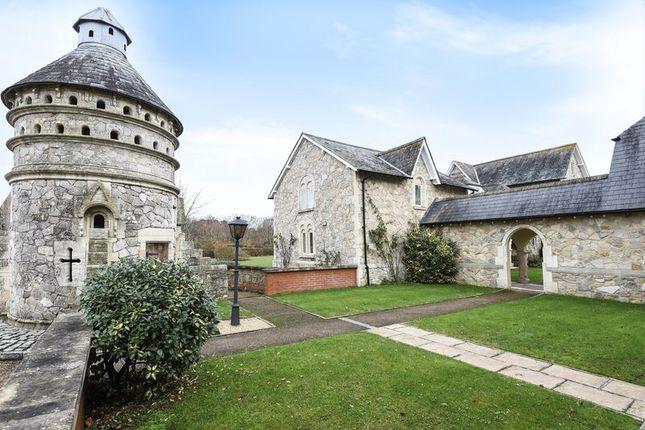 Dovecote of Bemerton Farm, Lower Road, Salisbury SP2