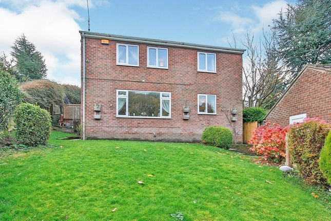 3 bed detached house for sale in Oakfields, Burnopfield, Newcastle Upon Tyne NE16
