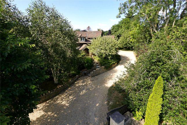 Driveway of Midford Lane, Limpley Stoke, Bath BA2