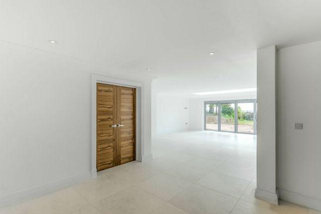 Detached house for sale in Mount Road, Hook Heath, Woking