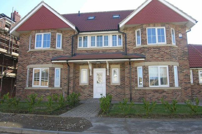 Thumbnail Detached house for sale in Hadrian Way, Ingleby Barwick, Stockton-On-Tees