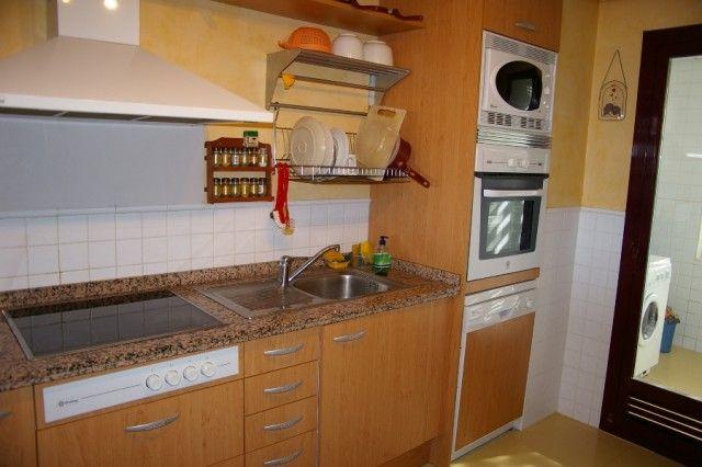 Kitchen of Spain, Málaga, Marbella, La Mairena