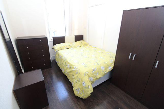 Bedroom Three of King Street, Aberdeen AB24