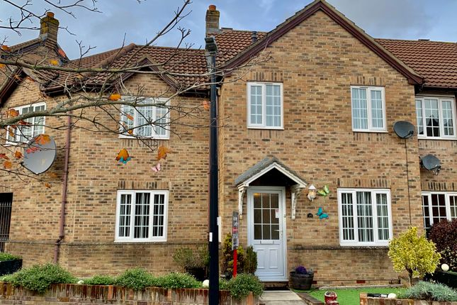 Thumbnail Terraced house to rent in Snowdrop Close, Weston-Super-Mare