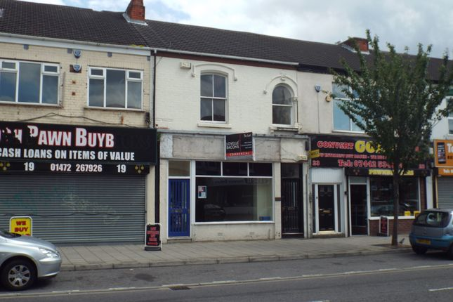 Office to let in Hainton Avenue, Grimsby
