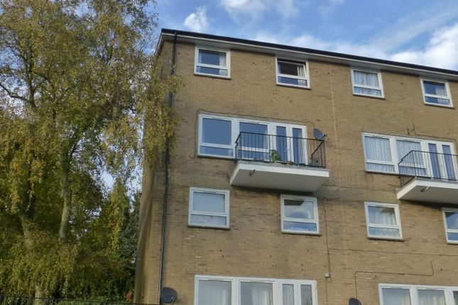 Flat for sale in Station Road, Uppingham, Oakham