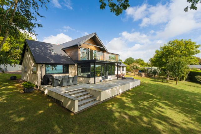 4 bed detached house for sale in The Avenue, Kingsdown, Deal CT14