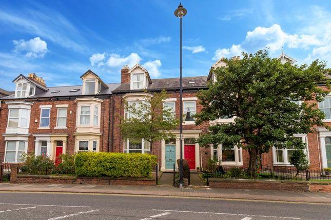 Thumbnail Detached house for sale in Ashbrooke Mount, Sunderland