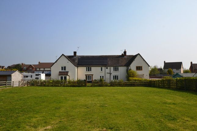 Thumbnail Barn conversion for sale in Manor Farm, Childs Ercall, Market Drayton