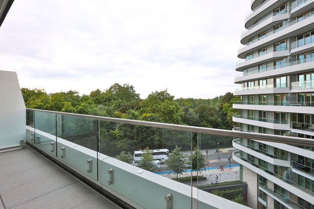 Thumbnail Flat for sale in 48 Sophora House, Vista, London