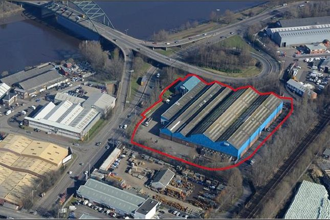 Thumbnail Light industrial for sale in Chainbridge Road, Blaydon, Tyne And Wear