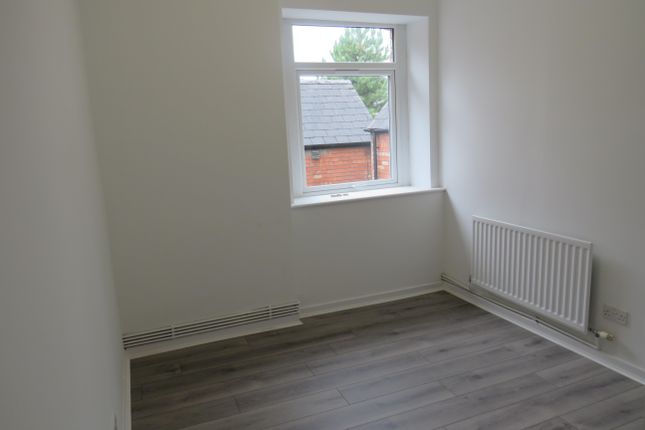 Thumbnail Flat to rent in Cowbridge Road West, Ely, Cardiff