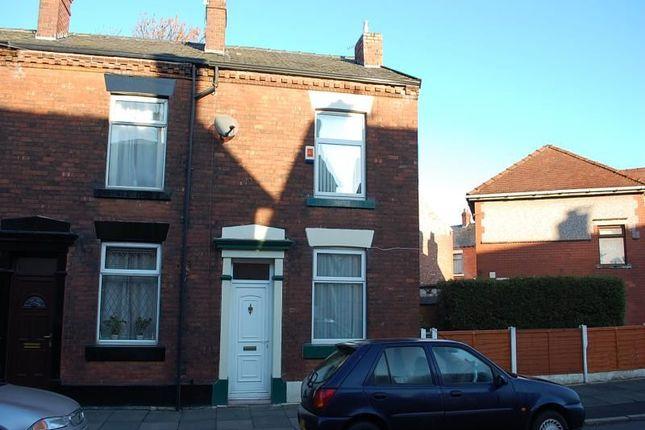 Thumbnail Property to rent in Canterbury Street, Ashton-Under-Lyne