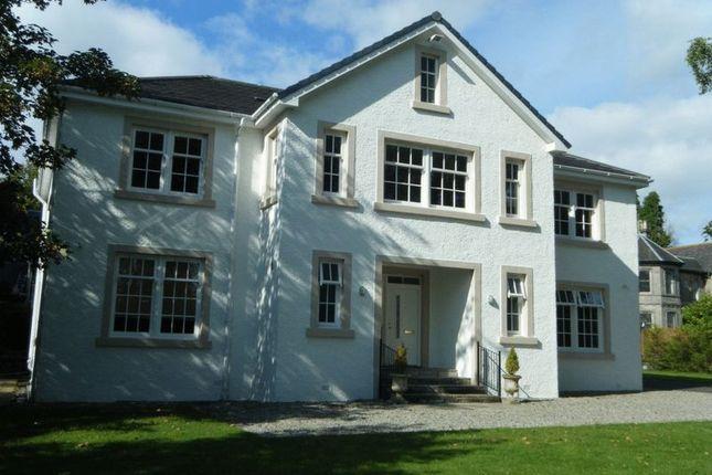 Thumbnail Property for sale in Kirkton Grove, Dumbarton