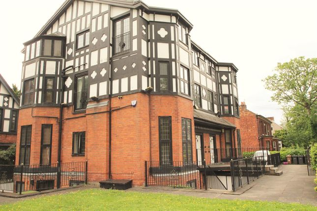 Thumbnail Flat to rent in Abbey Grove, Monton, Manchester