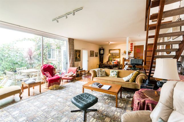 Thumbnail Mews house for sale in Erskine Mews, Primrose Hill, London