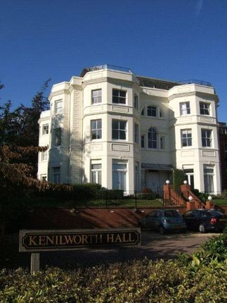 Thumbnail Flat to rent in Bridge Street, Kenilworth