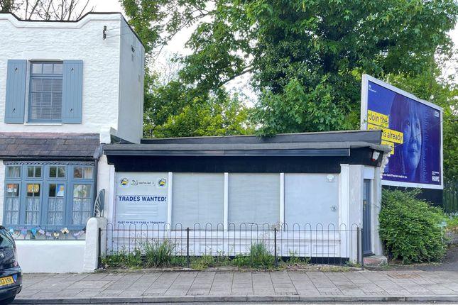 Thumbnail Office for sale in 162A Parish Lane, Penge, London