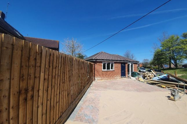Thumbnail Detached bungalow for sale in Didcot, Oxfordshire
