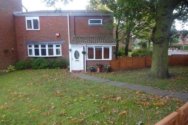 Thumbnail Property to rent in Barnhurst Lane, Wolverhampton