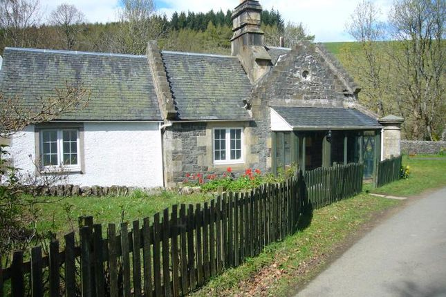 Thumbnail Detached house to rent in Heriot