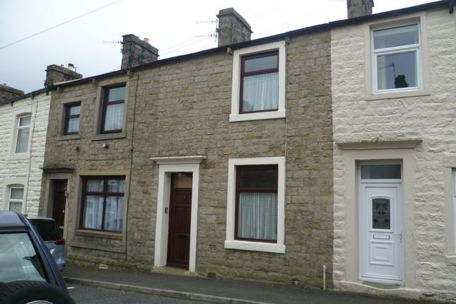 2 bed terraced house for sale in Hill Street, Barnoldswick BB18