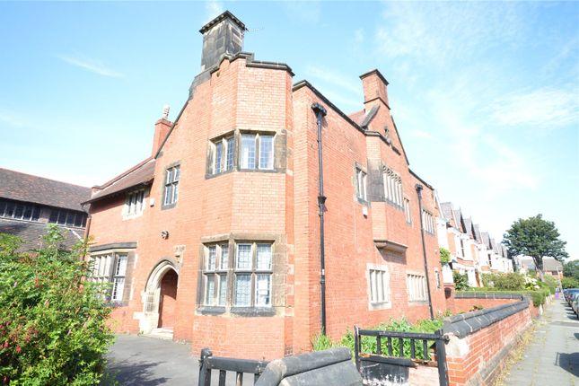 Thumbnail Terraced house for sale in Buckingham Avenue, Aigburth, Liverpool