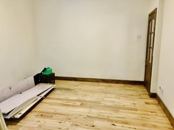 Living Room of Glynne Street, Queensferry, Deeside, Flintshire CH5