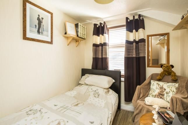 Bedroom 4 of Fixby View Yard, Clough Lane, Brighouse, West Yorkshire HD6