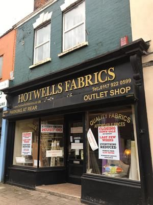 Thumbnail Retail premises to let in 255 Hotwell Road, Bristol, City Of Bristol
