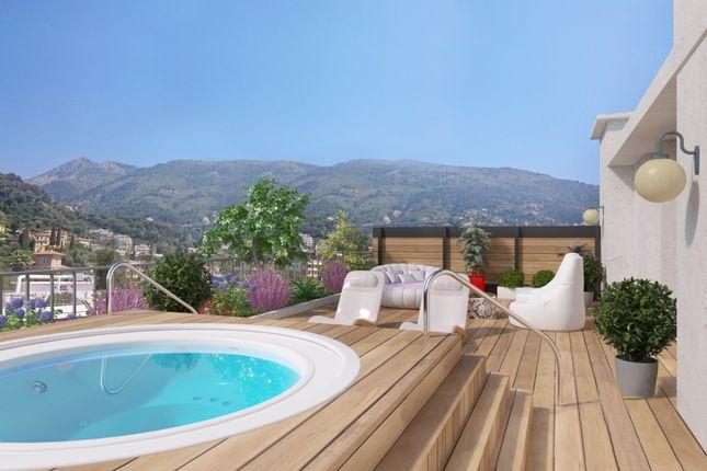 Thumbnail Apartment for sale in Menton, Alpes-Maritimes, France