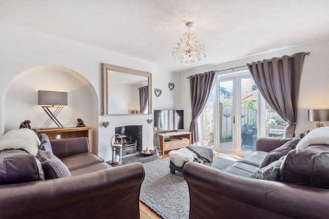 Living Room of Kennylands Road, Sonning Common RG4