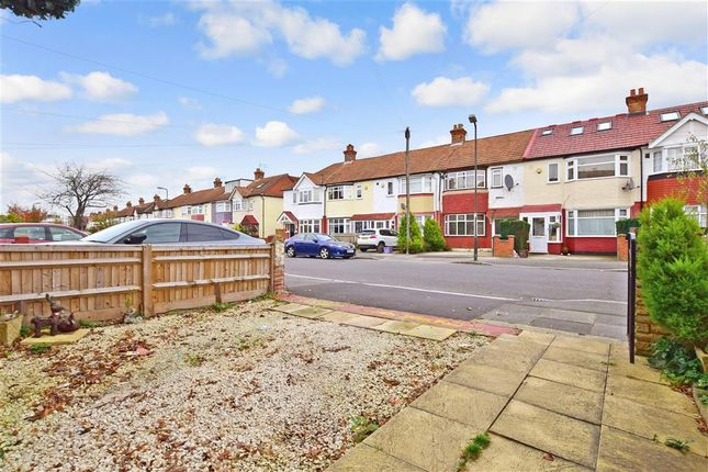 Driveway/Parking of Cobham Avenue, New Malden, Surrey KT3