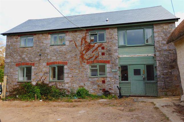 Thumbnail Property for sale in Teigngrace Cottage, Preston, Newton Abbot