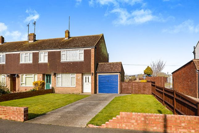 Thumbnail Terraced house for sale in Pottingfield Road, Rye