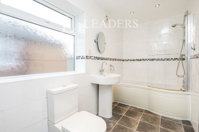 Bathroom  (Main) of West Avenue, Stapleford, Nottingham NG9