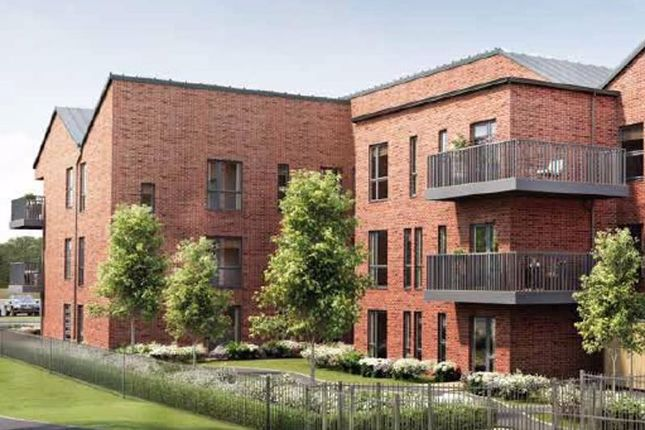Flat for sale in Scudamore Place, St. Ann Way, Gloucester