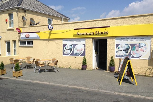 Thumbnail Semi-detached house for sale in Newtown Stores, 39 Newtown Road, Hook, Haverfordwest, Pembrokeshire