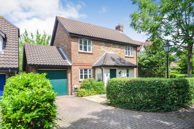3 bed detached house for sale in Mallards Rise, Harlow, Essex CM17