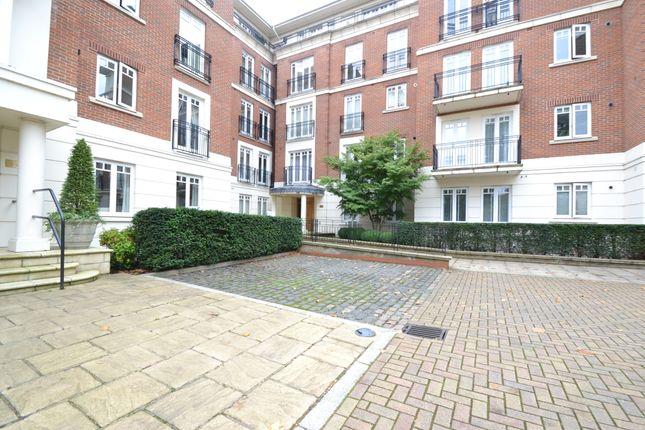 Thumbnail Flat for sale in Richmond Bridge Development, Richmond, East Twickenham