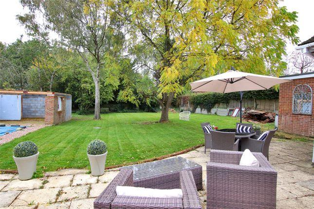 Garden of Newlands Lane, Meopham, Gravesend, Kent DA13