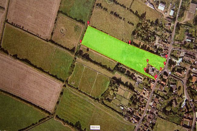 Plot Size of Ferry Road, Goxhill, North Lincolnshire DN19