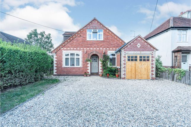 4 bed detached house for sale in Sutcliffe Avenue, Reading RG6