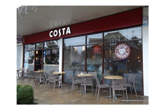 Thumbnail Retail premises to let in Units 4 & 5, 218-220 Lower Blandford Road, Broadstone