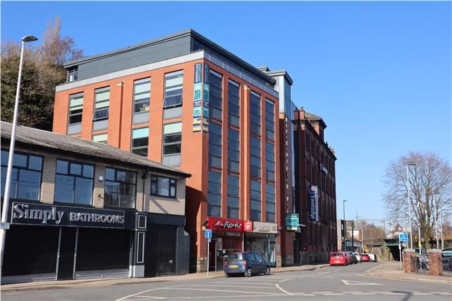 Thumbnail Commercial property for sale in Merchant Exchange, Castle House, Waters Green, Macclesfield, Cheshire